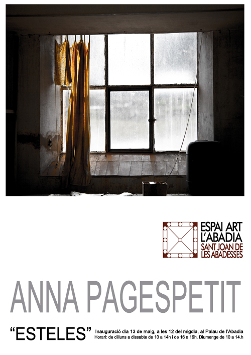 120513. Anna pagespetit