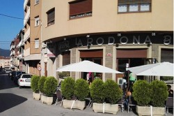 Bar La Rodona