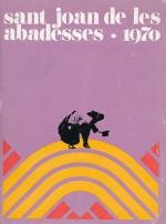1970 MONOGRÀFIC FESTA MAJOR