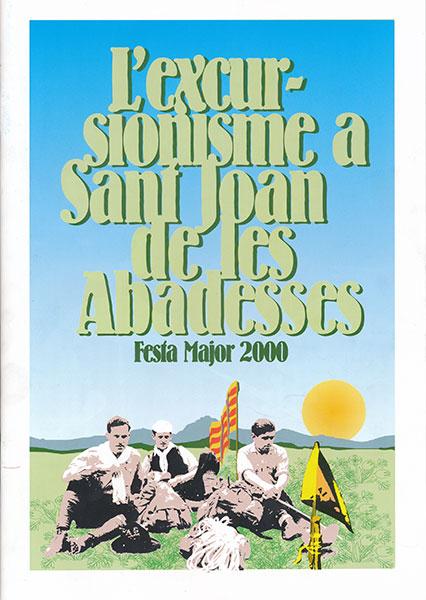 2000 MONOGRÀFIC FESTA MAJOR