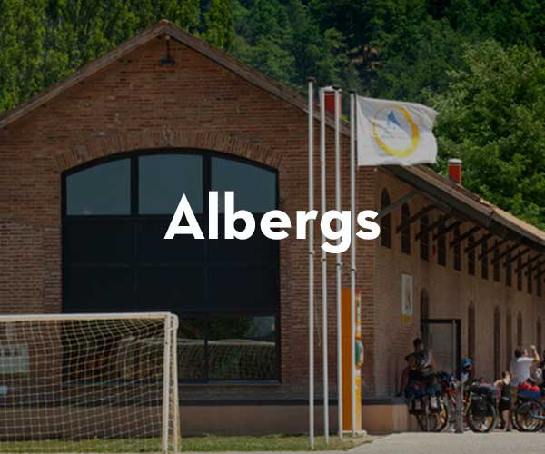 Albergs