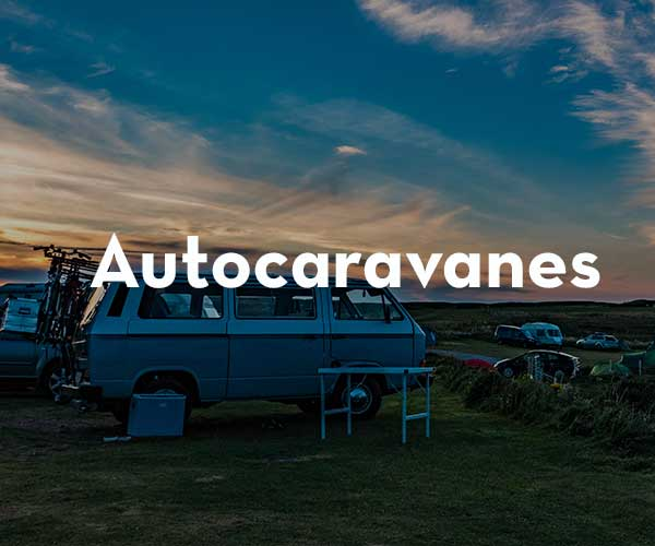 Autocaravanes