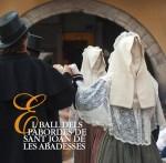 El ball dels pabordes de Sant Joan de les Abadesses