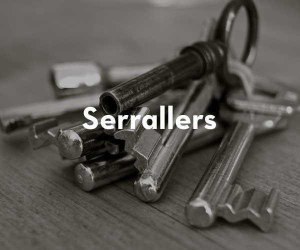 Serrallers