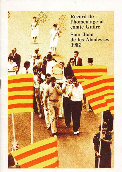 1982 MONOGRÀFIC FESTA MAJOR
