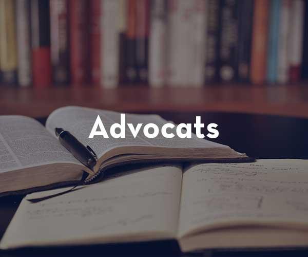 Advocats