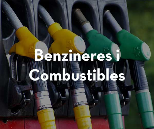 Benzineres/Combustibles