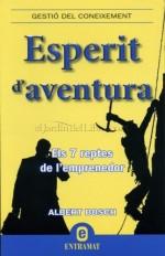 Esperit d'aventura