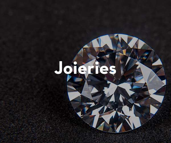 Joieries